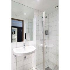 Отель Clarion Stockholm Стокгольм ванная