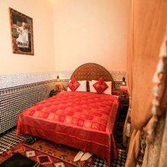 Отель Palais Al Firdaous Марокко, Фес - отзывы, цены и фото номеров - забронировать отель Palais Al Firdaous онлайн комната для гостей
