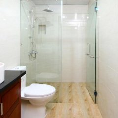 Отель Heritage Homestay Вьетнам, Хойан - отзывы, цены и фото номеров - забронировать отель Heritage Homestay онлайн ванная