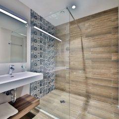 Отель RIU Hotel Astoria Mare - All Inclusive Болгария, Золотые пески - отзывы, цены и фото номеров - забронировать отель RIU Hotel Astoria Mare - All Inclusive онлайн ванная фото 2