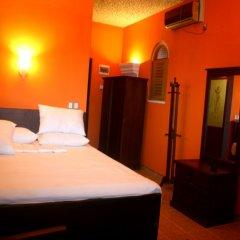 Отель Anjayu Villa - The House Of Ayurveda комната для гостей
