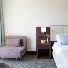Отель Porto Carras Sithonia - All Inclusive комната для гостей фото 9