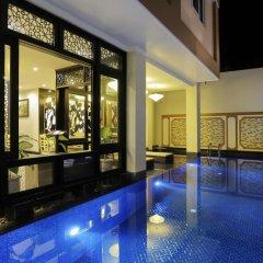River Suites Hoi An Hotel бассейн
