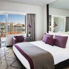 Avani Avenida Liberdade Lisbon Hotel комната для гостей