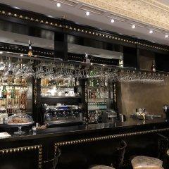 Axelhof Бутик-отель гостиничный бар