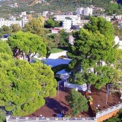Отель Le Palazzine Hotel Албания, Влёра - отзывы, цены и фото номеров - забронировать отель Le Palazzine Hotel онлайн фото 3