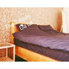 Отель The Tribute Далат комната для гостей фото 5