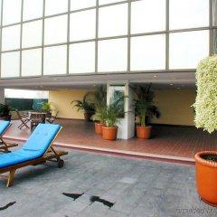Отель Presidente Intercontinental Guadalajara Гвадалахара интерьер отеля фото 2