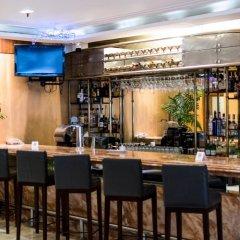 Отель City Garden Suites Manila Филиппины, Манила - 1 отзыв об отеле, цены и фото номеров - забронировать отель City Garden Suites Manila онлайн гостиничный бар
