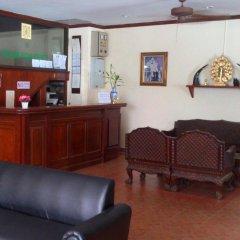 Отель Sawasdee Mansion интерьер отеля