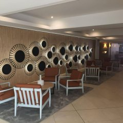Отель Yellow Praia Monte Gordo питание фото 2
