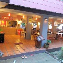 Отель Andaman Beach Resort Саладан бассейн