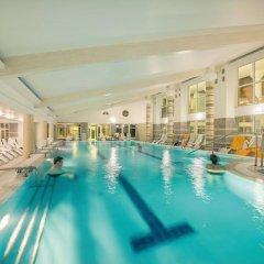 Hotel Európa Fit бассейн