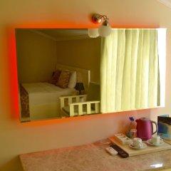 Ünsal Hotel в номере фото 2