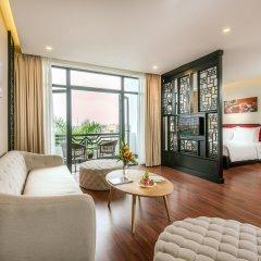 Отель Belle Maison Hadana Hoi An Resort & Spa - managed by H&K Hospitality. комната для гостей фото 5