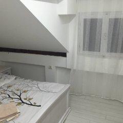 Отель Guesthouse Athos сауна