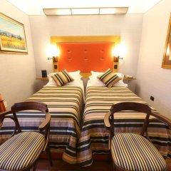 Just Hotel St. George Милан комната для гостей