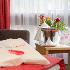 Отель Central Swiss Quality Sporthotel Швейцария, Давос - отзывы, цены и фото номеров - забронировать отель Central Swiss Quality Sporthotel онлайн в номере фото 2