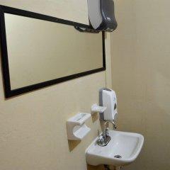 Отель Hostel Che Мексика, Плая-дель-Кармен - отзывы, цены и фото номеров - забронировать отель Hostel Che онлайн ванная
