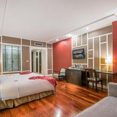 Отель Royal Lotus Hotel Ha long Вьетнам, Халонг - отзывы, цены и фото номеров - забронировать отель Royal Lotus Hotel Ha long онлайн комната для гостей