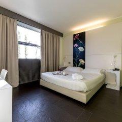 Hotel City Parma Парма комната для гостей