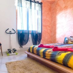 Отель With 3 Bedrooms in Filottrano, With Enclosed Garden and Wifi Италия, Монтекассино - отзывы, цены и фото номеров - забронировать отель With 3 Bedrooms in Filottrano, With Enclosed Garden and Wifi онлайн комната для гостей