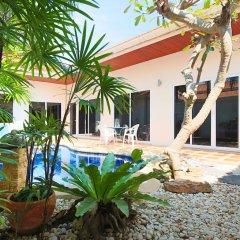 Отель Villa Tortuga Pattaya фото 6