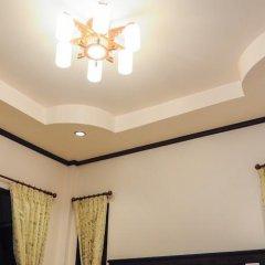 Отель N.T. Lanta Resort Ланта интерьер отеля