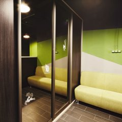 Хостел 47 Nebo комната для гостей
