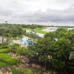Отель Nick Price Плая-дель-Кармен фото 8