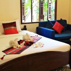 Отель Excellence Villas & Hostel Таиланд, На Чом Тхиан - отзывы, цены и фото номеров - забронировать отель Excellence Villas & Hostel онлайн фото 3