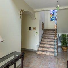 Casa Conde Hotel & Suites интерьер отеля