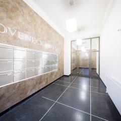 Апартаменты Boris' apartments City centre parks Прага спортивное сооружение