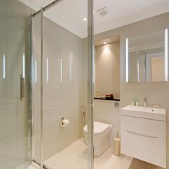 Отель 20 Hertford Street ванная