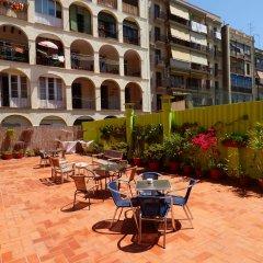 Отель Hostal Paraiso Барселона фото 2
