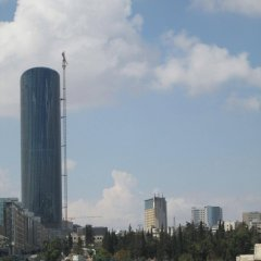 Отель Sufara Hotel Suites Иордания, Амман - отзывы, цены и фото номеров - забронировать отель Sufara Hotel Suites онлайн городской автобус