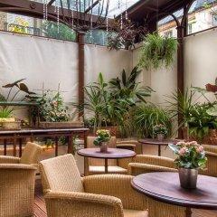 Отель Best Western Premier Trocadero La Tour Париж