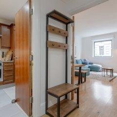 Отель Central London 1 Bedroom Flat With Spa Access Великобритания, Лондон - отзывы, цены и фото номеров - забронировать отель Central London 1 Bedroom Flat With Spa Access онлайн в номере