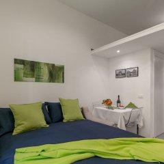 Апартаменты Notami - Green Studio Милан комната для гостей фото 3