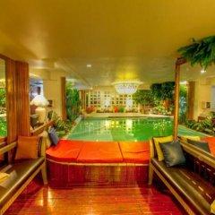 Отель Diamond City Hotel Таиланд, Бангкок - отзывы, цены и фото номеров - забронировать отель Diamond City Hotel онлайн детские мероприятия