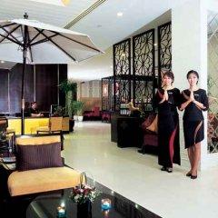 Отель Furamaxclusive Sukhumvit Бангкок помещение для мероприятий