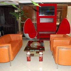 Отель Primal Hotel Нигерия, Лагос - отзывы, цены и фото номеров - забронировать отель Primal Hotel онлайн развлечения