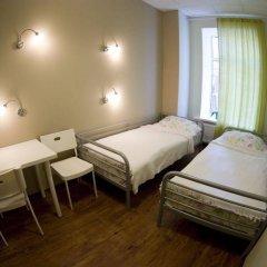 Хостел Missis Hudson Санкт-Петербург комната для гостей фото 2