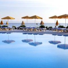 Отель Sunshine Rhodes бассейн фото 2