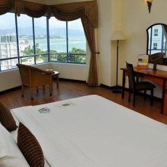 Yasaka Saigon Nha Trang Hotel удобства в номере