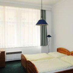 Отель Aparthotel Naprstkova комната для гостей фото 2