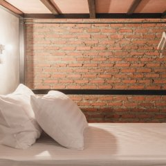 Nivas Siam Hostel Бангкок комната для гостей фото 4