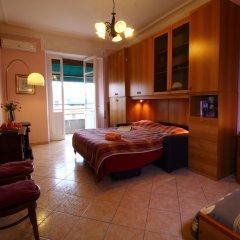 Отель Michelangelo комната для гостей фото 4