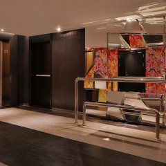 Orange Hotel Select Luohu Shenzhen Шэньчжэнь интерьер отеля фото 2