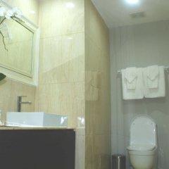 Отель One Pacific Hotel Гуам, Тамунинг - отзывы, цены и фото номеров - забронировать отель One Pacific Hotel онлайн ванная фото 2